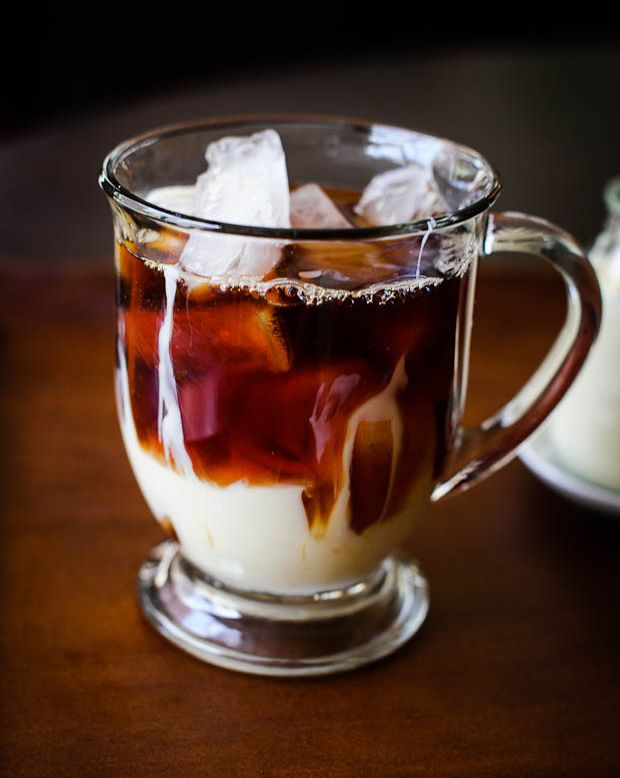 Vietnamese iced coffee | 14 Coffee Drinks To Break Your Coffee Rut
