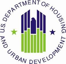 Website for HUD U.S. Department of Housing and Urban Development