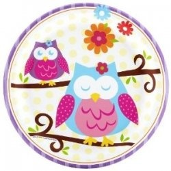 Hoot Hoot It's time to set up their Owl birthday party with the help of these Owl party supplies...This lense features everything from Owl party...