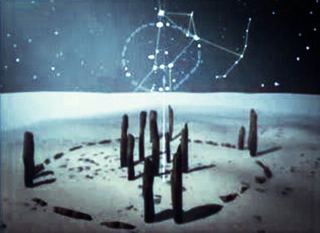 STAR GATES: WHO DID THESE STONE CONSTRUCTION IN A DESERT?? AT NABTA PLAYA IN EGYPT'S WETERN DESERT. WHY?? WHAT IS THE MESSAGE THAT THEY LEFT HERE FOR THE FUTURE GENERATIONS ON PLANET EARTH??  ONE OF THE THE EARLIEST KNOWN STONE CIRCLES ON EARTH, CORRESPONDING TO THE STARS IN ORION'S BELT. WHAT DO YOU SEE??  WHAT DO YOU THINK??? WHAT DO WE KNOW??? constructed around 7000 BC.
