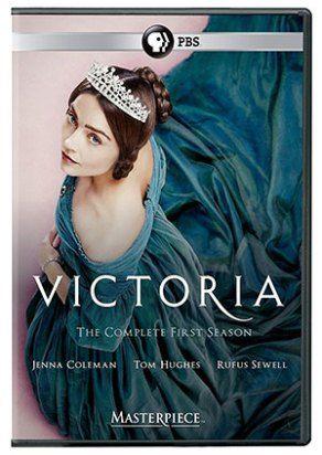 Queen Victoria Mini Series On Pbs