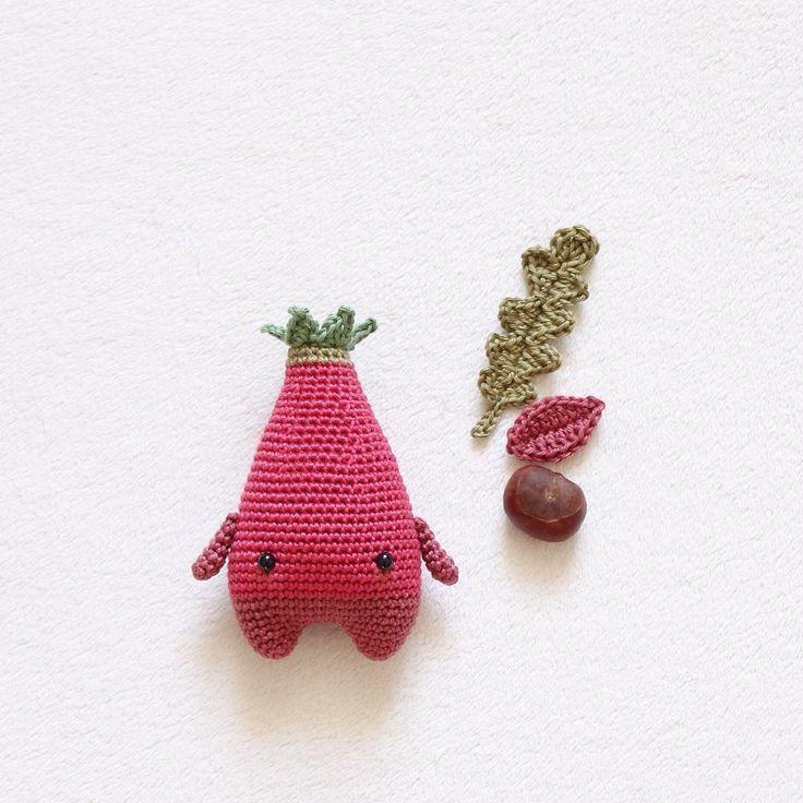 Amigurumi Rose Free Pattern : 17 Best images about Lalylala on Pinterest Seasons ...