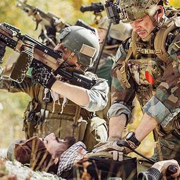Combat Medic Training Perth - http://sig.edu.au/