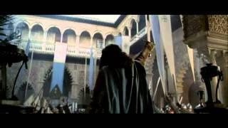 Le Crociate - trailer originale con i sottotitoli in italiano