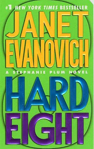 """I don't need handcuffs to enslave a woman."" -Ranger to Stephanie"" ― Janet Evanovich, Hard Eight"