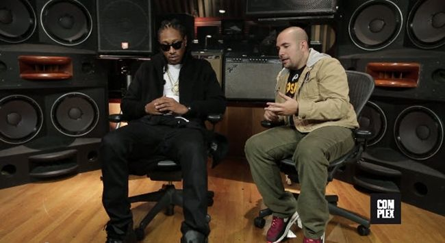 "Video: Future Talks New Album ""Honest"" on The Process with Peter Rosenberg #Getmybuzzup- http://getmybuzzup.com/wp-content/uploads/2014/01/future-peter-rosenberg.jpg- http://getmybuzzup.com/video-future-talks-new-album-honest-process-peter-rosenberg-getmybuzzup/- Future Talks New Album ""Honest"" on The Process with Peter Rosenberg In this bonus segment of The Process with Peter Rosenberg, Future talks about his upcoming album Honest which includes his latest single"