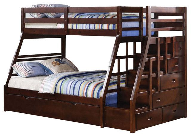 40 best modern bunk bed ideas images on pinterest | modern bunk