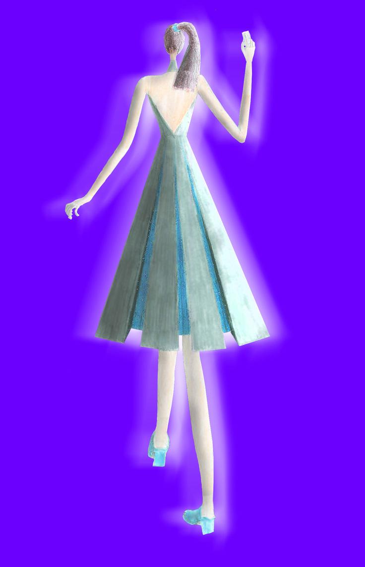 An outfit from my fall 2014 #fashion #illustration collection. #Style #drawing #beauty #beautiful #Cute #pretty #amazing