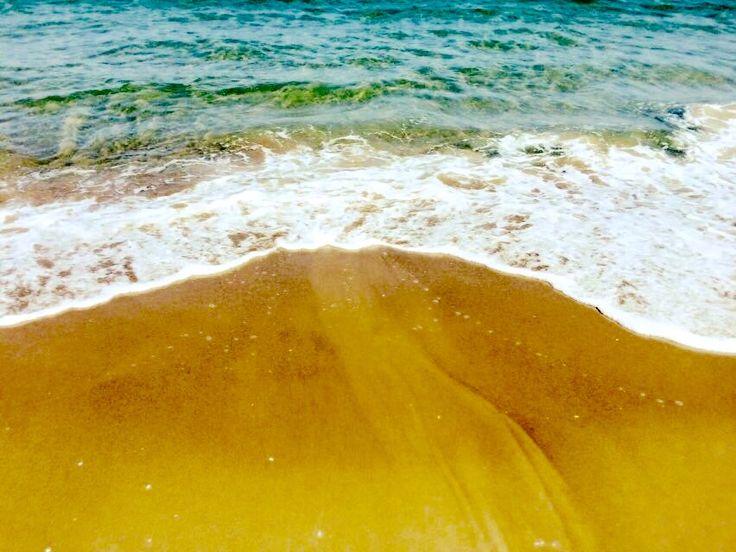 """""""La musica del mare termina sulla riva o nel cuore dell'uomo che ascolta? """"  (Khalil Gibran)"""