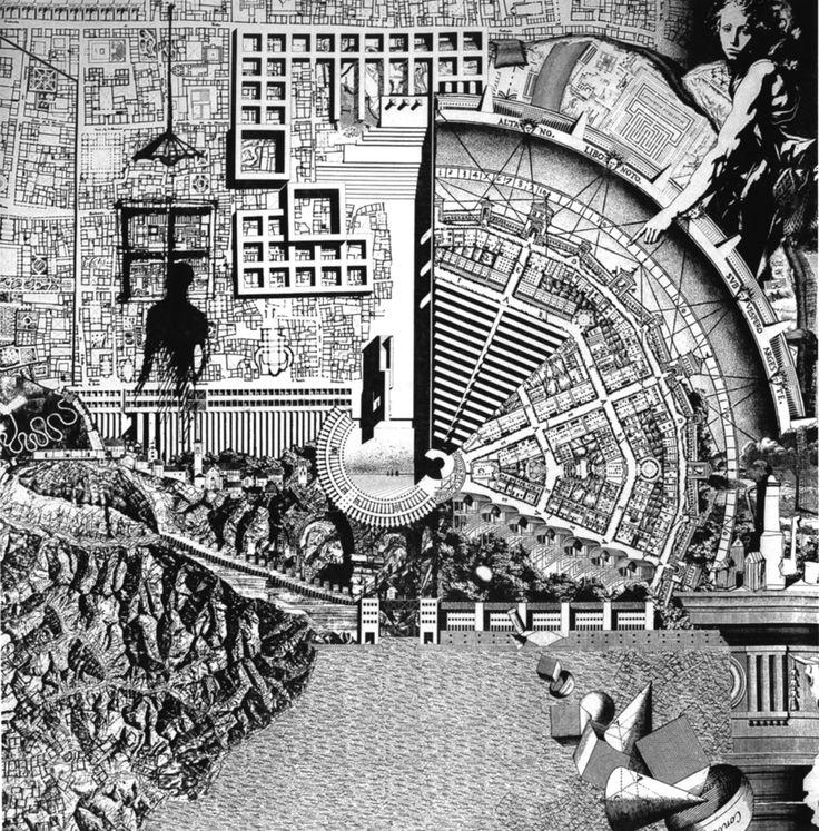 Laboratoire Urbanisme Insurrectionnel: Rem KOOLHAAS | Génie Réactionnaire