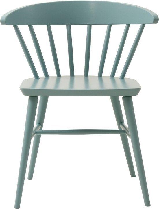 Diner Chair - set van 2 - houten eetkamerstoel