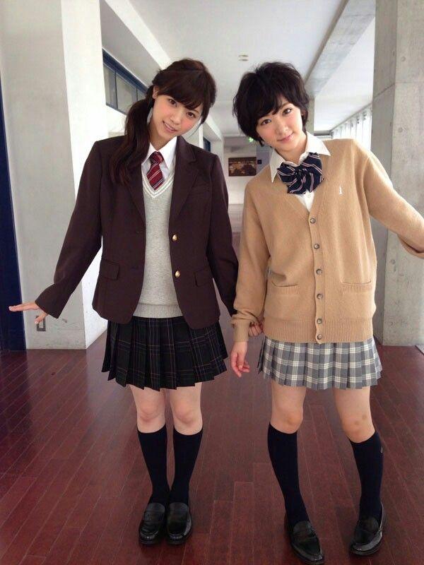 乃木坂46 西野七瀬 生駒里奈 Nogizaka46 Nishino Nanase Ikoma Rina