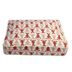 Baxter Bailey & Company Dog Bed - Lobster