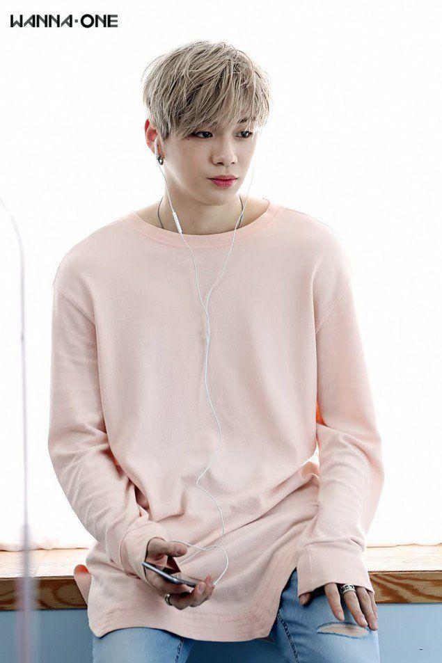 teaser cá nhân Kang Daniel