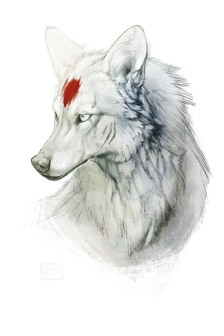 Akela by CoyoteMange