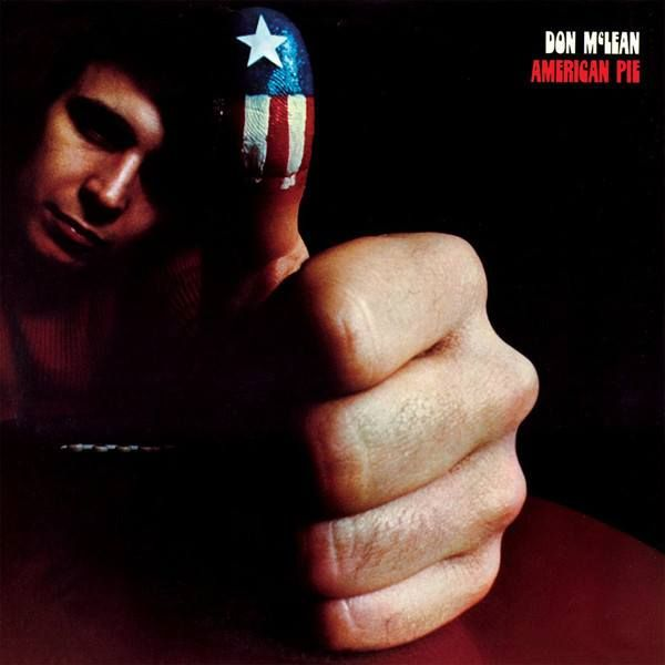 "Don McLean - American Pie  He was quoted 45 years after the song came out that ""he'd never have to work again"". This song is iconic"