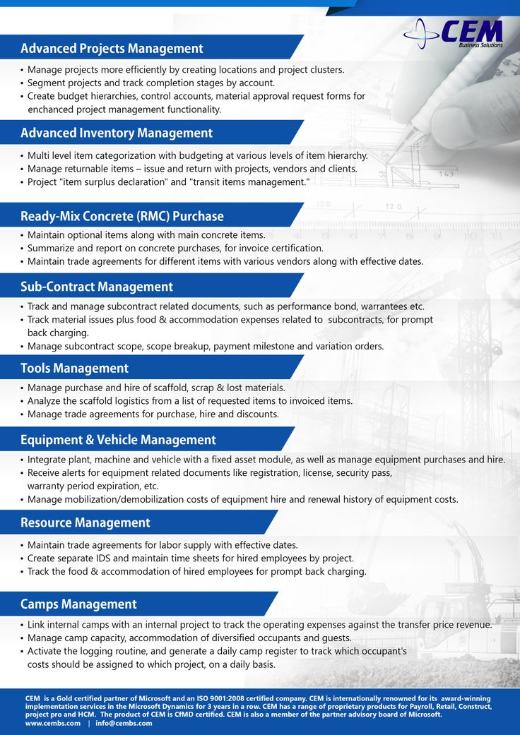 Pin by CEM Business Solutions on Brochure Management