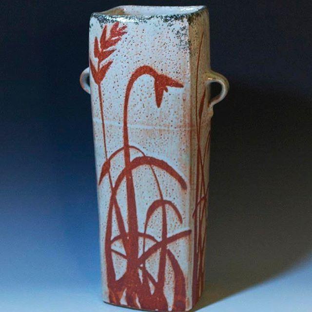 #shinoglaze #contemporary ceramics #seagrovepotters
