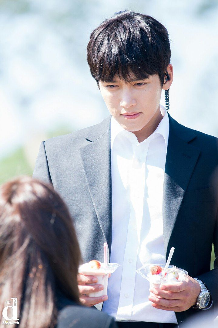 Ji Chang Wook - The K2