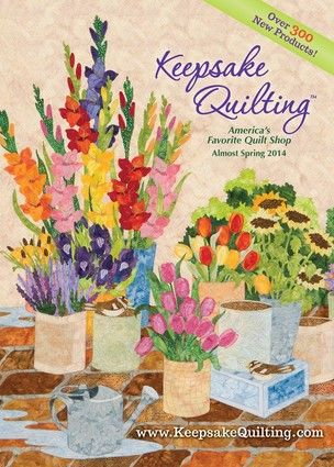 31 Best Keepsake Quilting Catalog Covers Images On