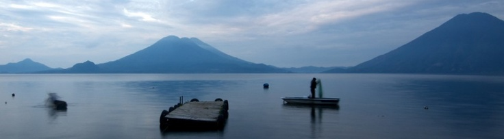 What To Do With 36 Hours In Panajachel, Guatemala…