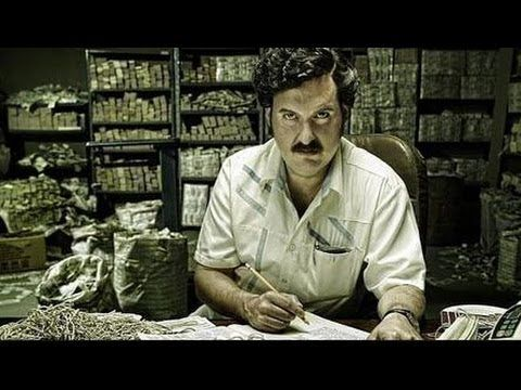 The True Story of Killing Pablo Escobar (Full Documentary)