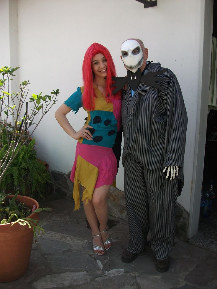 Disfraces para Halloweens