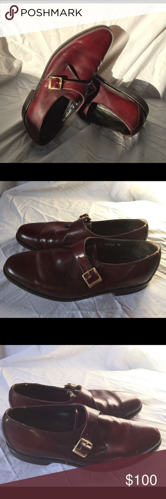 Florsheim Imperial size 12 Gently used Florsheim Shoes Oxfords & Derbys
