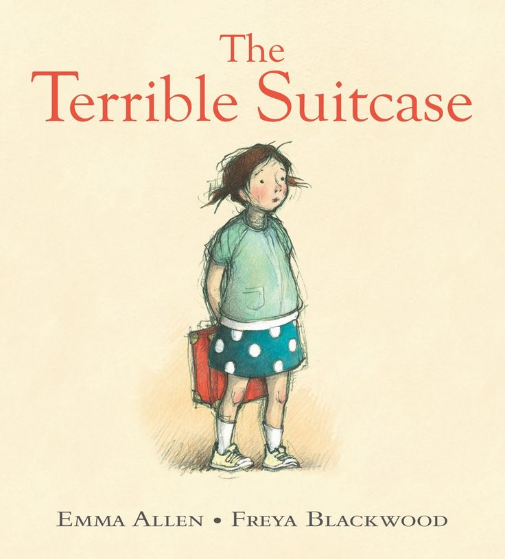 Reading For Australia Blog - here's a link to a blog post on my favourite picture Books.