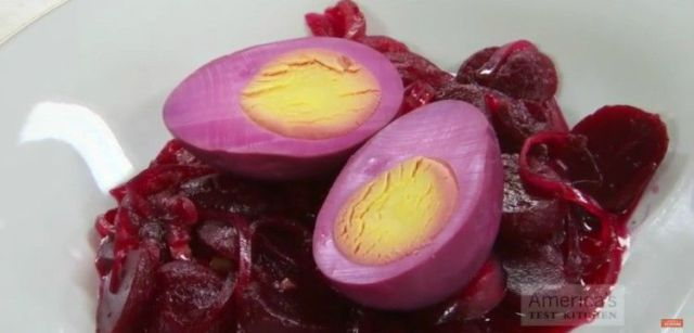 These Unique Pickled Eggs Have a Colorful Twist | TipHero