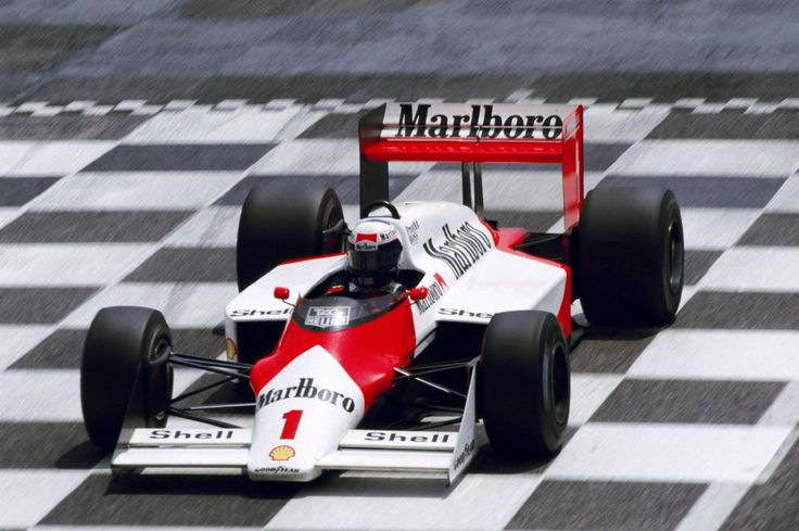 17 Best Ideas About Alain Prost On Pinterest Nigel