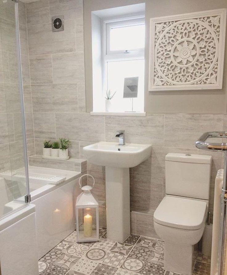 25 Minimalist Small Bathroom Ideas Feel The Big Space Pandriva Bathroom Interior Bathroom Interior Design Cozy Bathroom