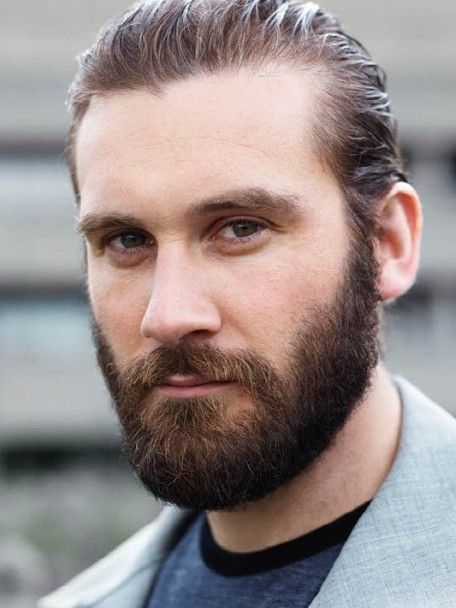 clive standen height