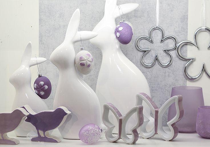 """Dekorations – Beispiel zum Thema """"Spring Dreams"""""""