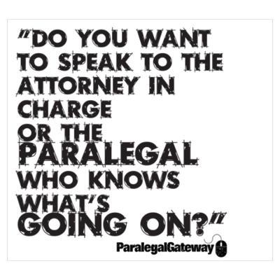 paralegal