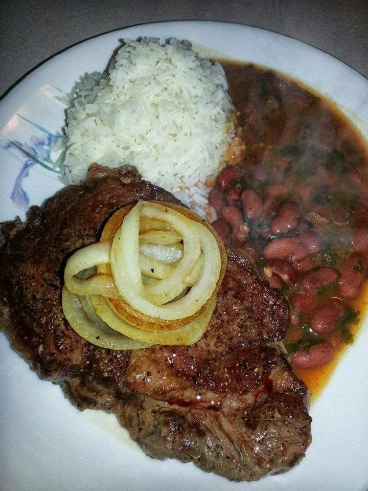 132 best images about comida dominicana on pinterest for Comidas con arroz blanco