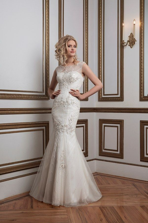 Justin Alexander wedding dresses 2016   Dress 8785
