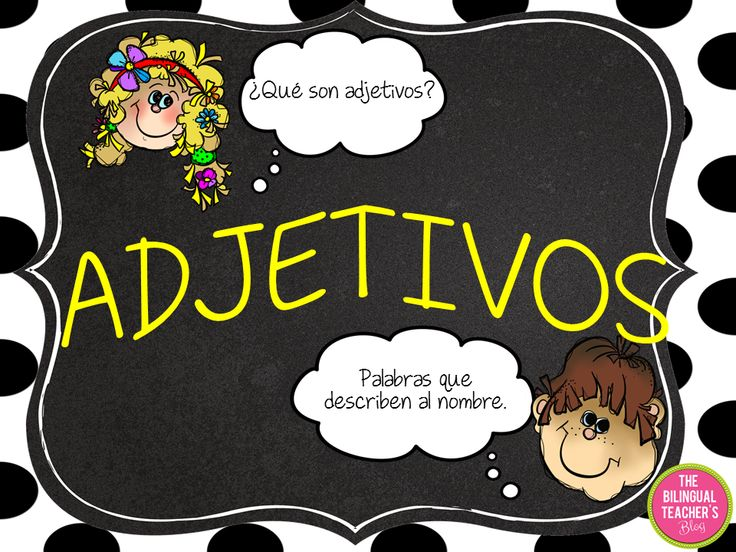 The Adjective Task Cards in Spanish are a great source for students to practice the different types of adjectives that we have in Spanish.  I have enclosed an explanation of adjectives, definitions of the different types of adjectives and examples of these adjectives.  The Adjective Task Cards in Spanish is intended as a daily practice in Learning Centers for your students. The package includes 48 task cards to practice.