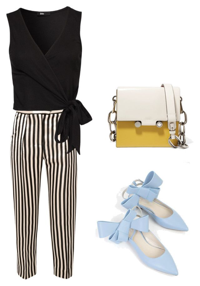 """Untitled #16"" by cass0698 on Polyvore featuring Petar Petrov, Delpozo and Marni"