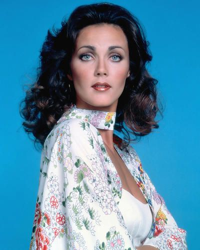 128 Best Images About Lynda Carter On Pinterest