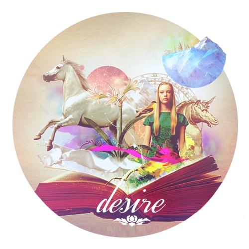 G : Desire