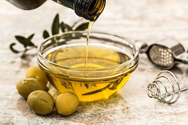 Les bains d'huiles végétale, la solution pour vos cheveux secs ! – Longs cheveux au naturel