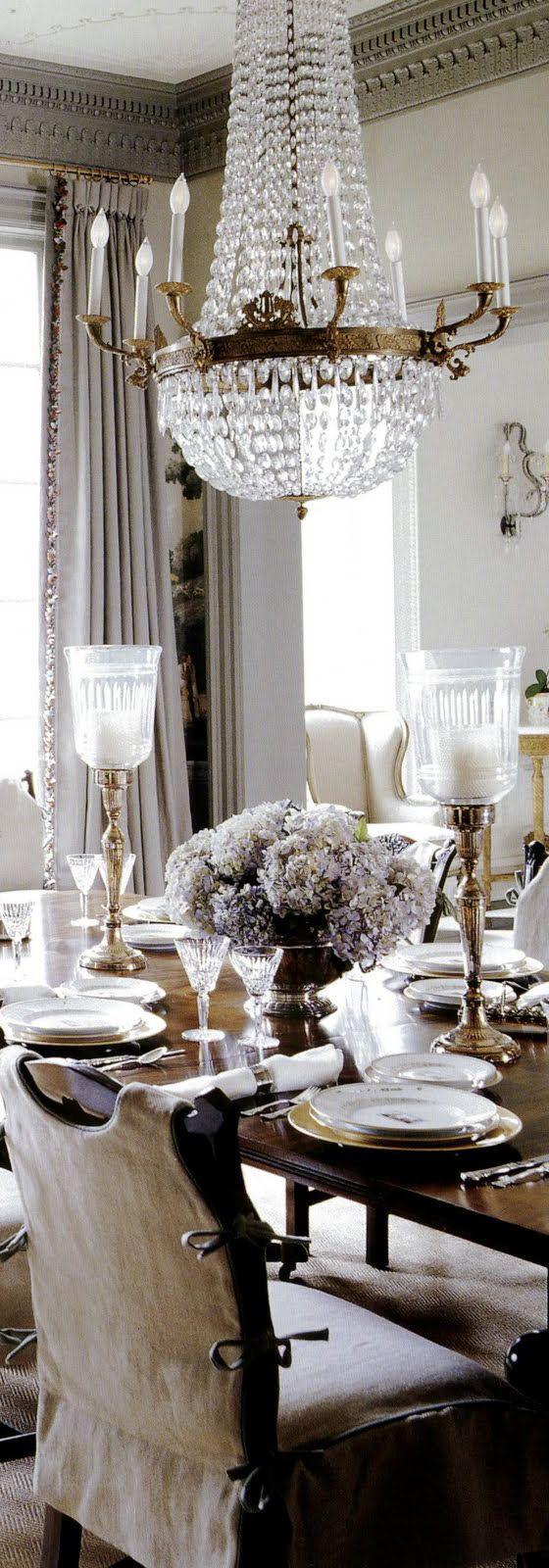 Living Room Design Ideas | Interior Designer Suzanne Kasler