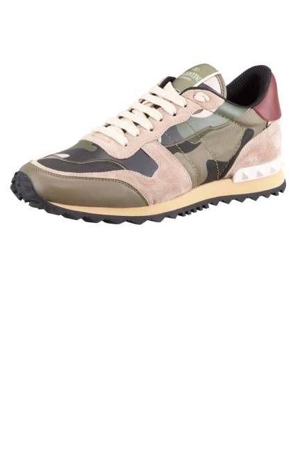 Camo print sneaks on to all sorts of accessories this summer!
