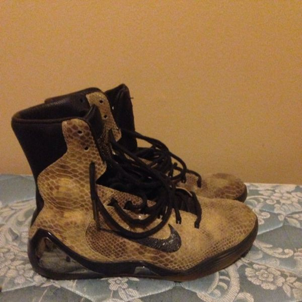 For Sale: Kobe 9  for $100