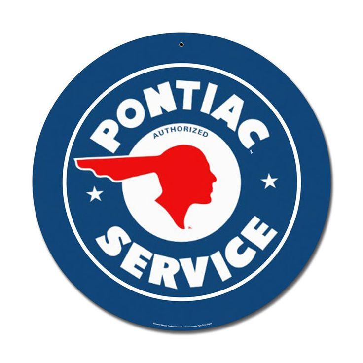 Vintage Pontiac Dealership: 1000+ Images About Vintage Pontiac Signs On Pinterest