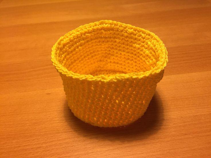 Baskets#crochet