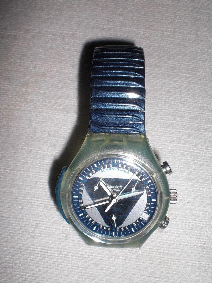 Sport Uhr Digitaluhr Swatch digital watch