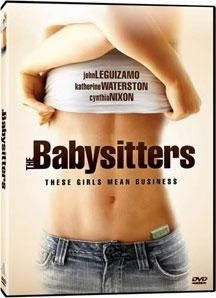 The Babysitters ~ Katherine Waterston (2007)