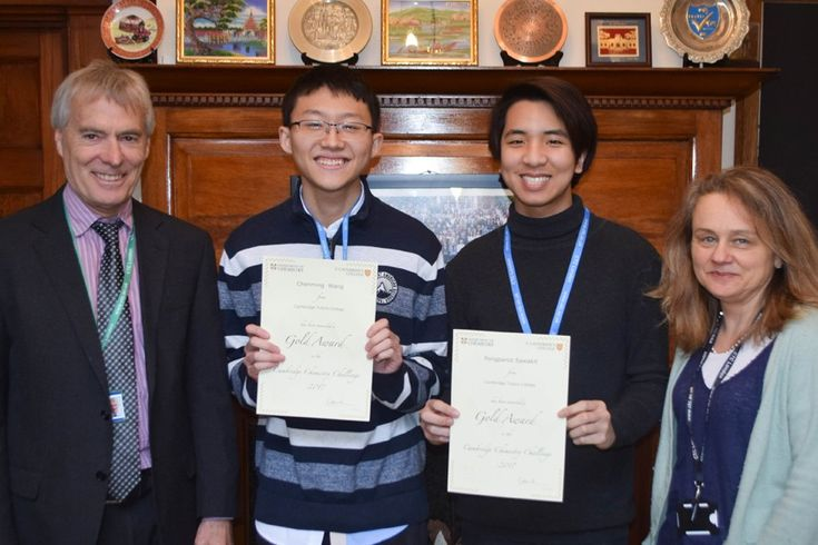 Students from Cambridge Tutors College receive Chemistry Gold Awards in the Cambridge Chemistry Challenge! Well done! Congratulations! #bestboardingschoolsinUK #top10boardingschoolsinUK #goodboardingschoolsUK #boardingschoolUK http://best-boarding-schools.net/school/cambridge-tutors-college@-london,-uk-82#.WqbMC8bOPow